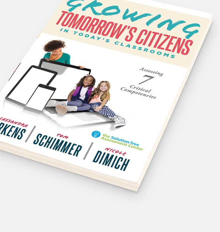 Growing Tomorrow's Citizens in Today's Classroom