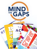 Mind the Gaps Book Bundle