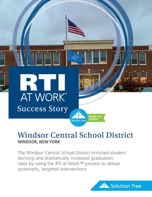 Windsor Central School District